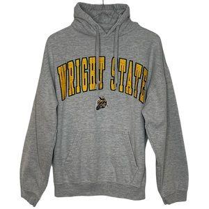 WSU WRIGHT STATE UNIVERSITY RAIDERS hoodie
